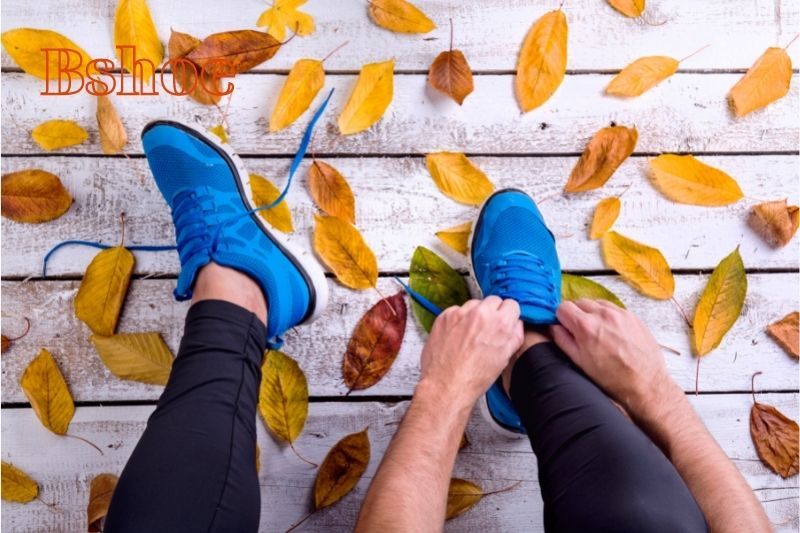 Health Risks of Large Shoes
