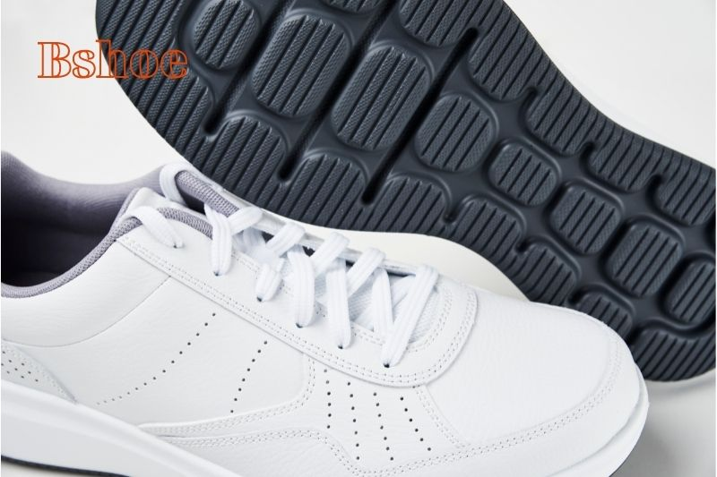 How Can I Protect My White Mesh Shoes?