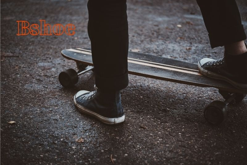 Types of Longboarding Shoes