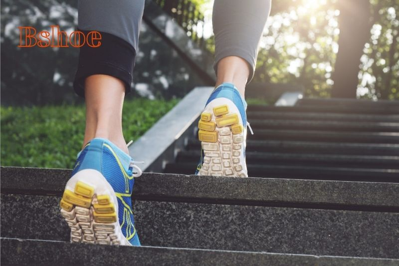 What you'll need for cleaning your running shoes